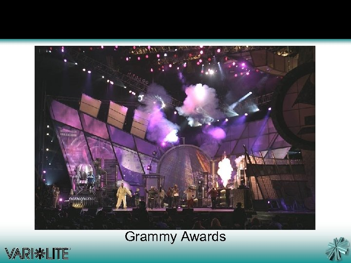 Other award shows Grammy Awards