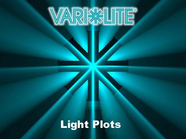 Light Plots