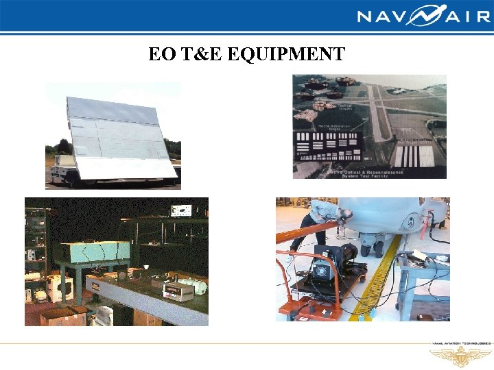EO T&E EQUIPMENT