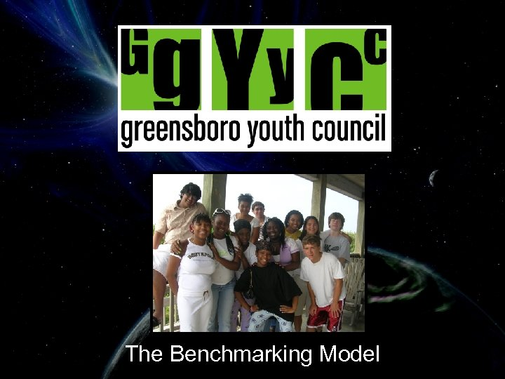 The Benchmarking Model