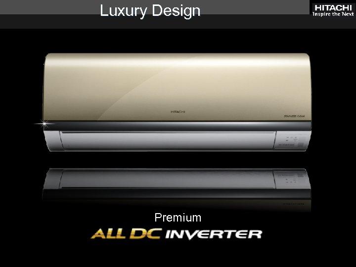 Luxury Design Premium