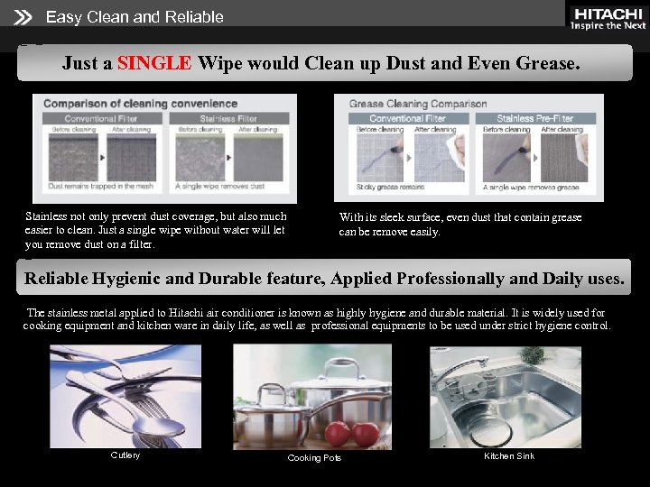 Easy Clean and Reliable Just a SINGLE Wipe would Clean up Dust and Even