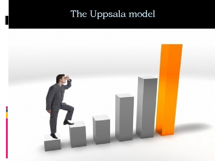 The Uppsala model