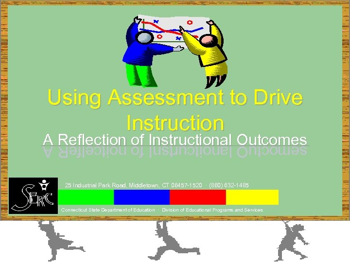 Using Assessment to Drive Instruction A Reflection of Instructional Outcomes semoctu. O lanoitcurtsn. I
