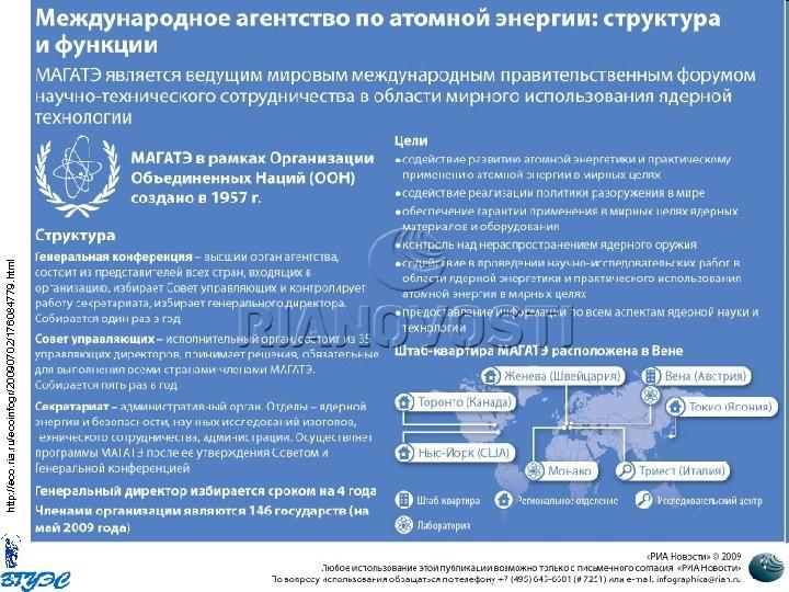 http: //eco. ria. ru/ecoinfogr/20090702/176084779. html