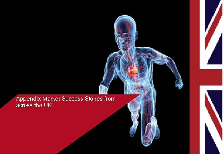 Appendix Market Success Stories from across the UK