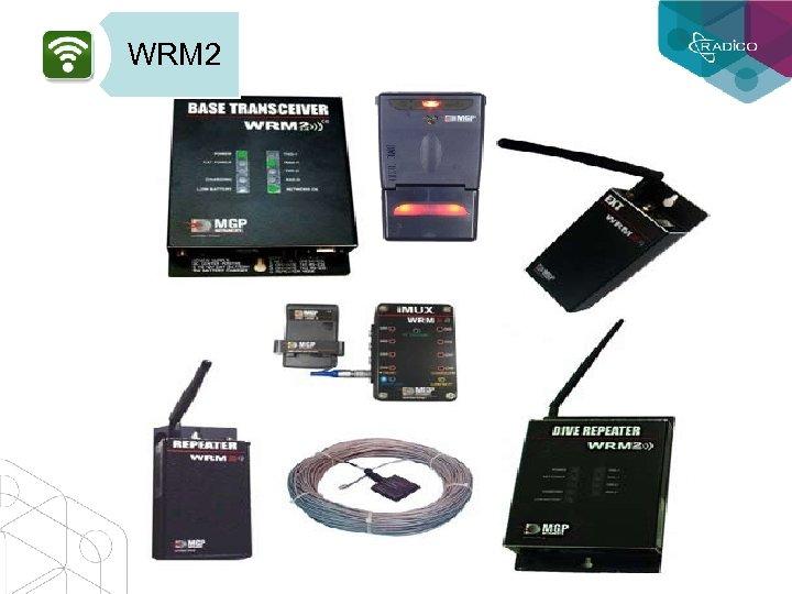 WRM 2