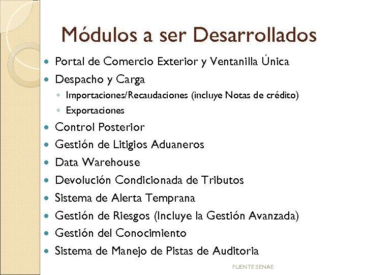 Ventanilla única Ecuatoriana Abg Juan José Gaviria Menéndez