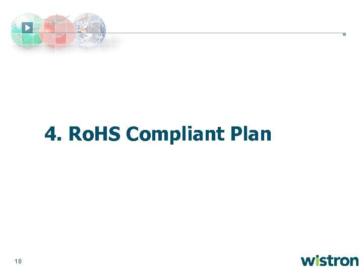 4. Ro. HS Compliant Plan 18