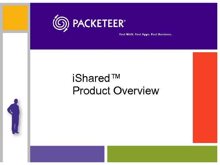i. Shared™ Product Overview