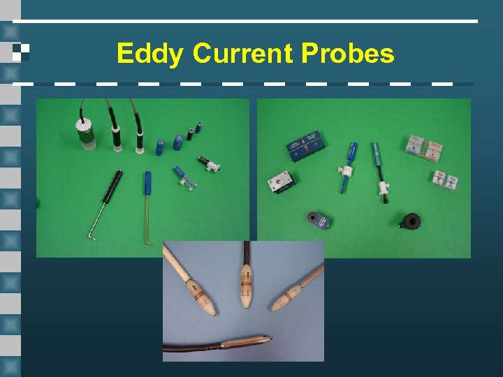 Eddy Current Probes