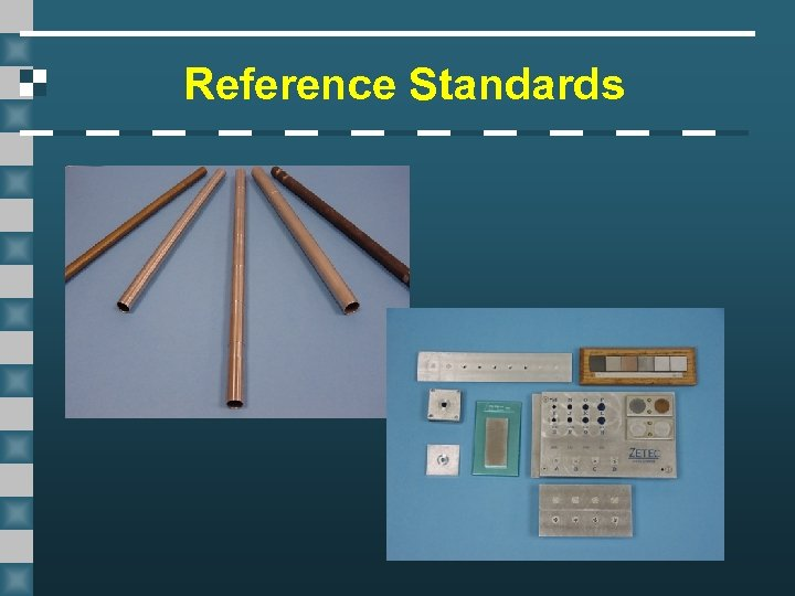 Reference Standards