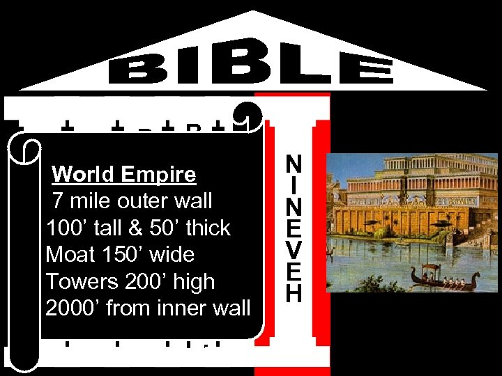 D B K E A I I World Empire J S B S O