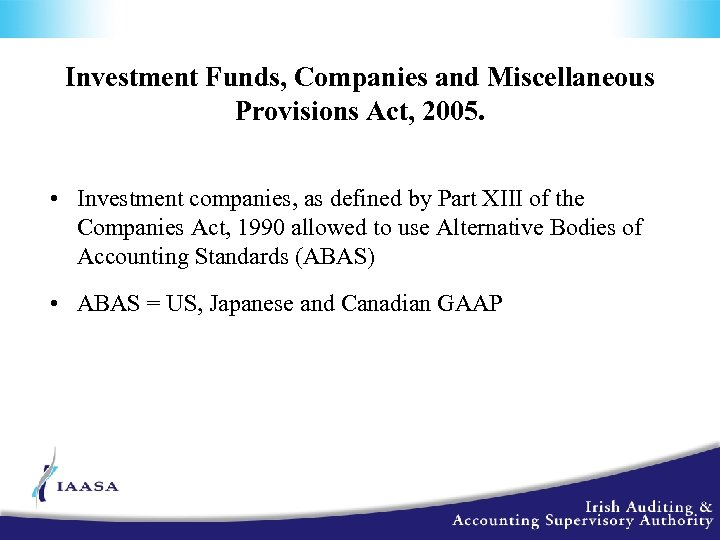 Investment funds companies and miscellaneous provisions act internet business forex trade hyip manager blueban