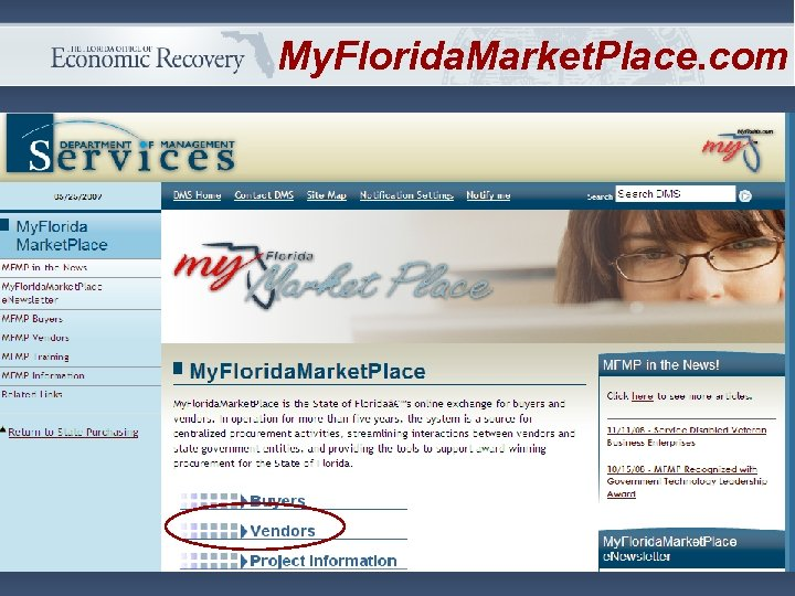 My. Florida. Market. Place. com