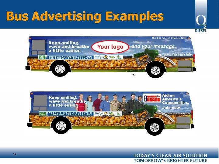 Bus Advertising Examples 19
