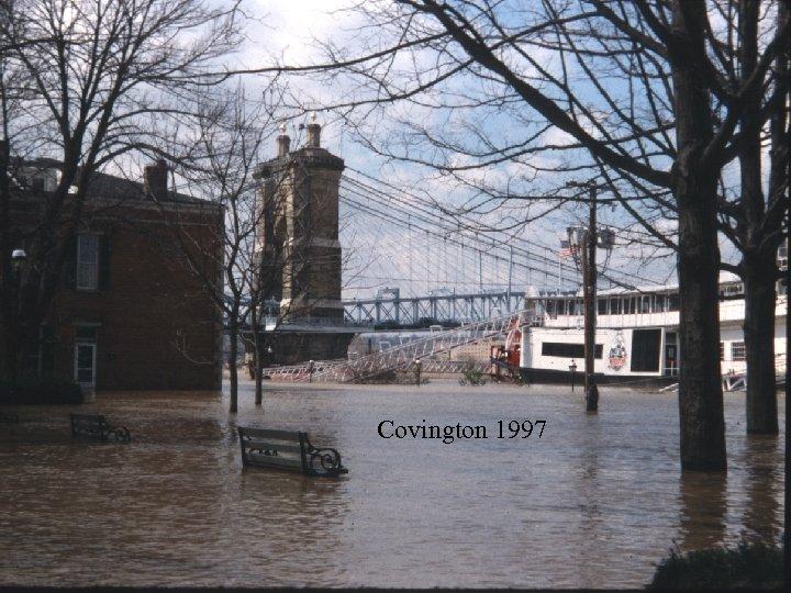 Covington 1997