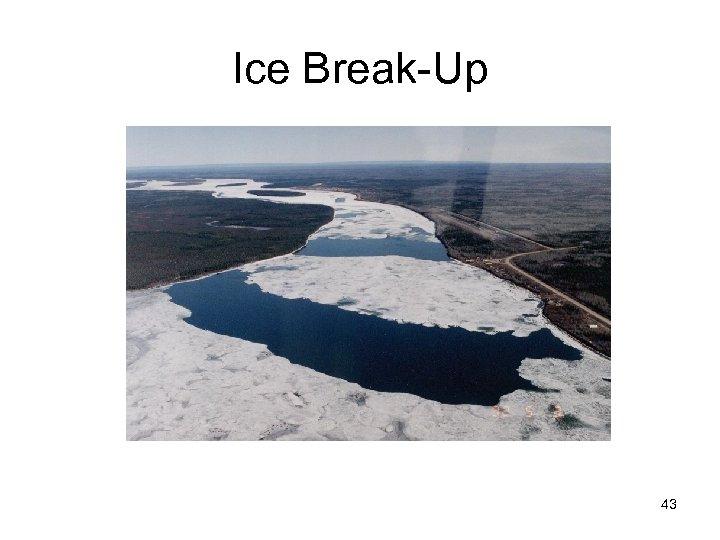 Ice Break-Up 43