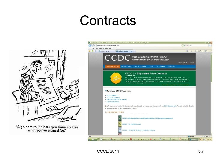 Contracts CCCE 2011 66