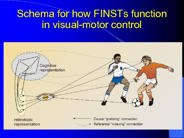 Schema for how FINSTs function in visual-motor control
