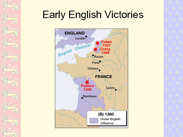 Early English Victories