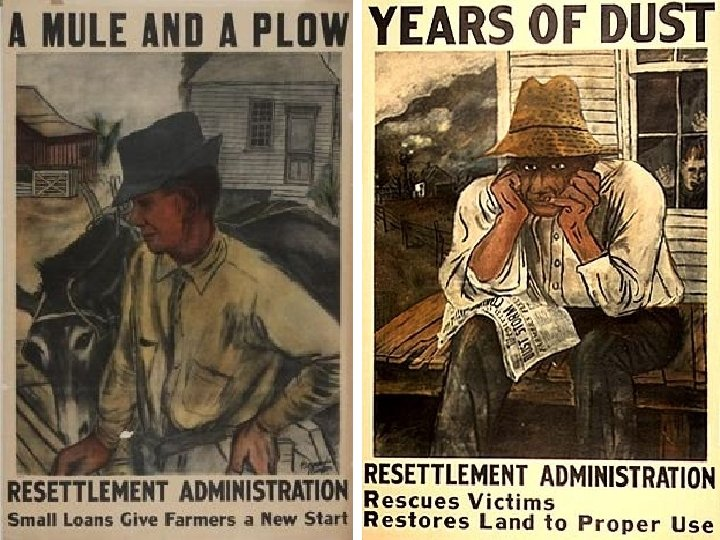 """the new deal the depression and The 'first new deal"""" was therefore not much different in purpose and philosophy from hoover's efforts to stem the depression during this early period, too, roosevelt resembled hoover in seeking support of the business community."""