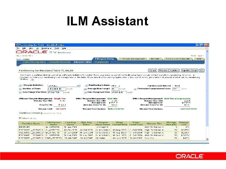 ILM Assistant