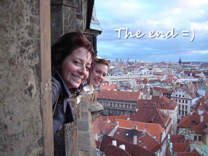 The end =)