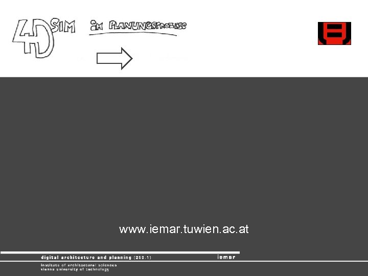 www. iemar. tuwien. ac. at