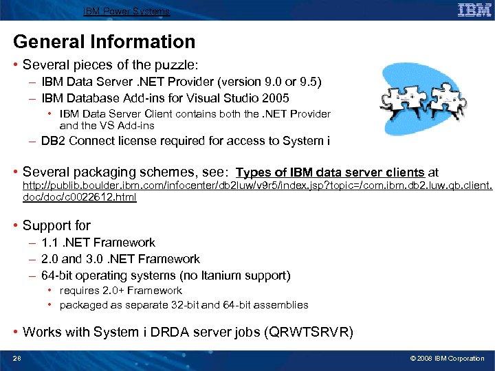 IBM Power Systems Agenda Key Session Number 43