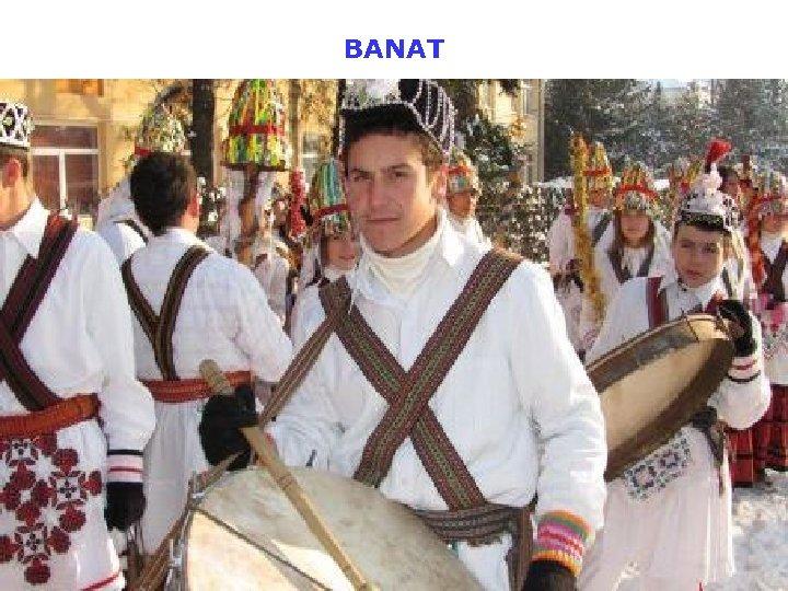BANAT