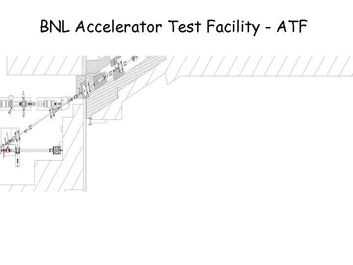 BNL Accelerator Test Facility - ATF