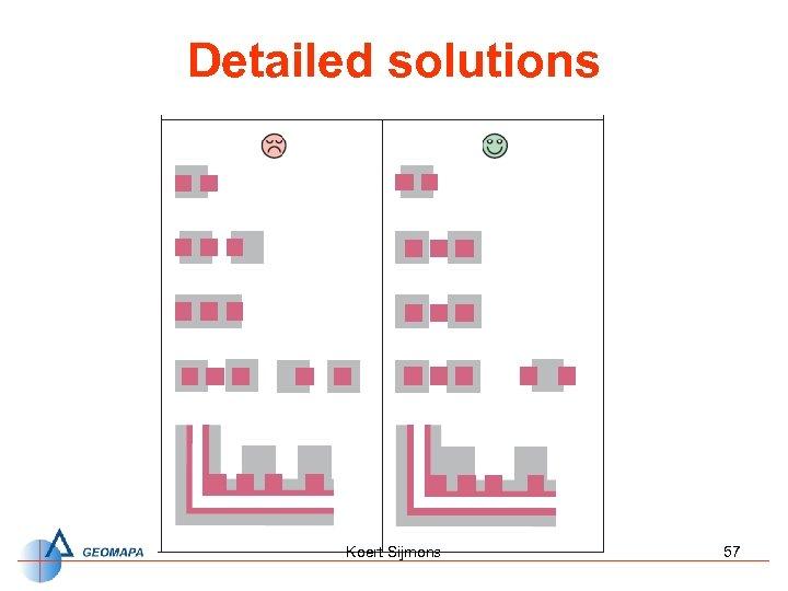 Detailed solutions Koert Sijmons 57