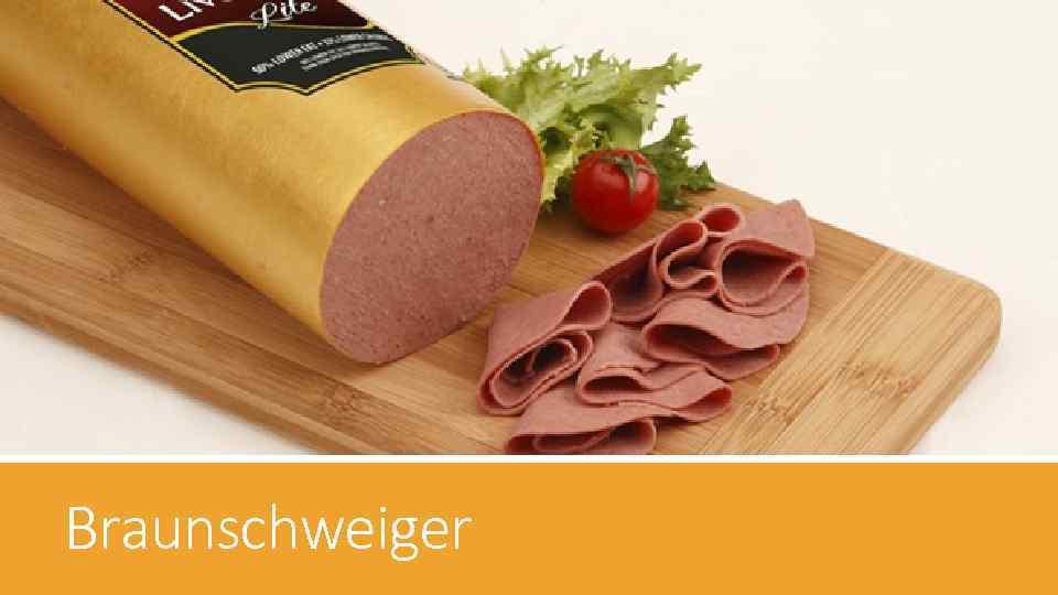 Braunschweiger