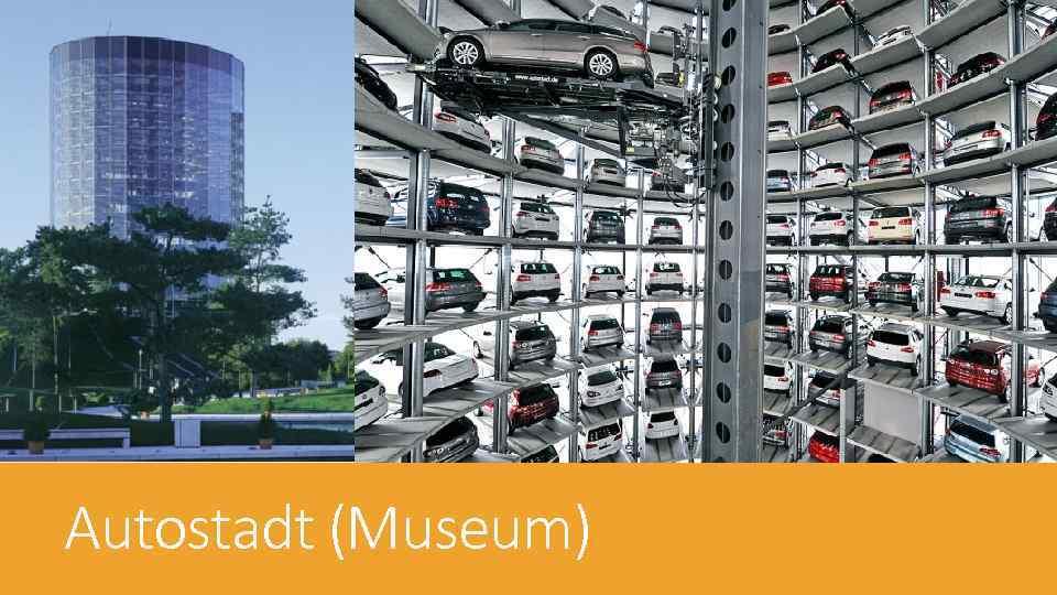 Autostadt (Museum)