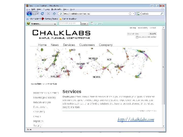 http: //chalklabs. com