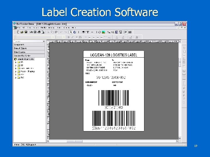 Label Creation Software 19