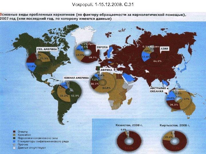 Voxpopuli. 1 -15. 12. 2009. C. 31