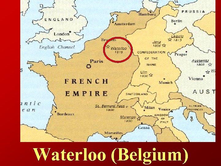 Waterloo (Belgium)