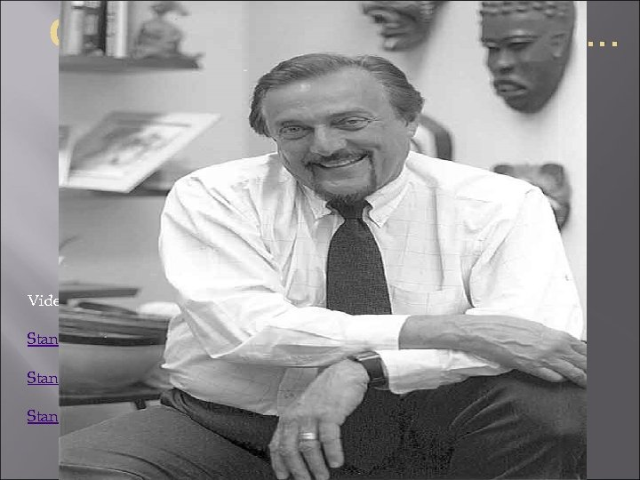 Obedience to Authority Cont… 3. Philip Zimbardo (1971) - professor emeritus at Stanford, conducted