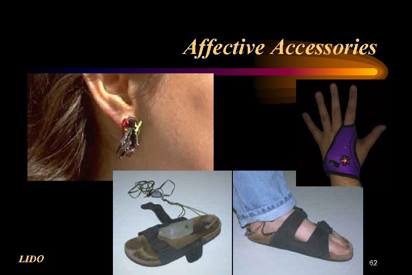 Affective Accessories LIDO 62