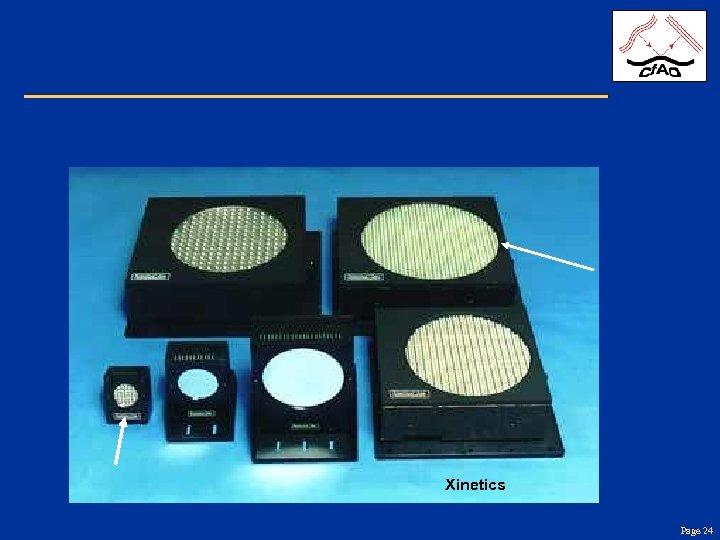 Xinetics Page 24