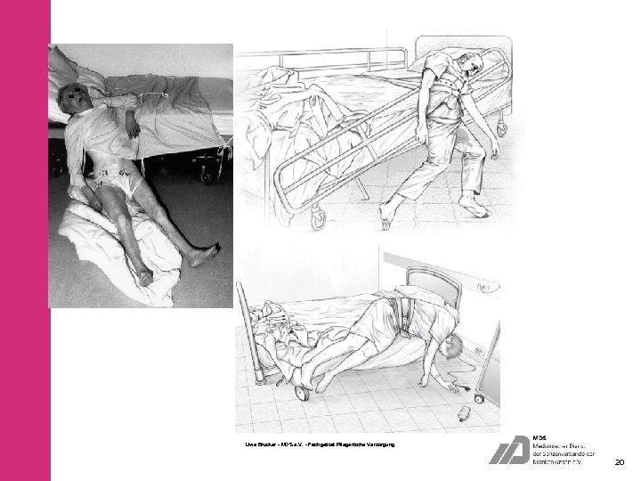 Uwe Brucker - MDS e. V. - Fachgebiet Pflegerische Versorgung 20