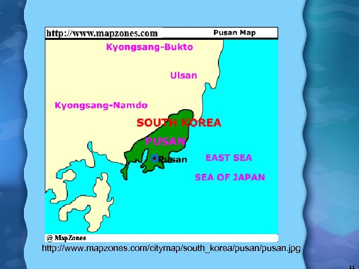 http: //www. mapzones. com/citymap/south_korea/pusan. jpg