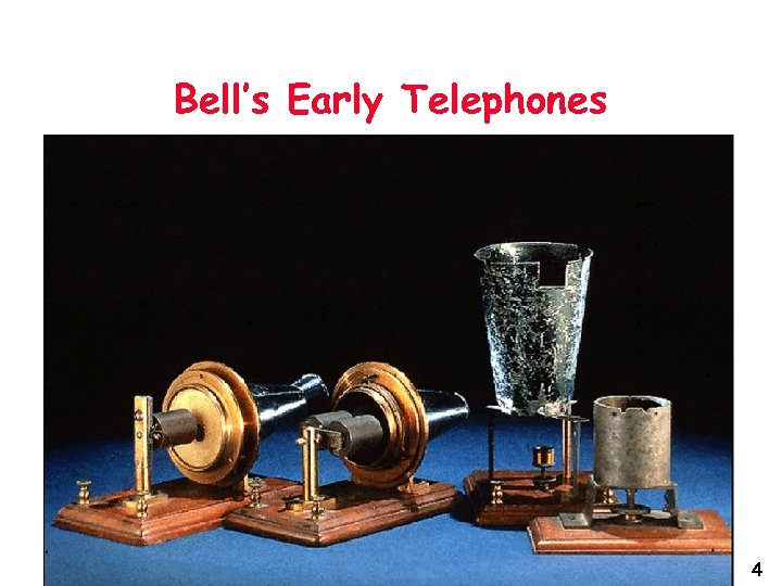 Bell's Early Telephones 4