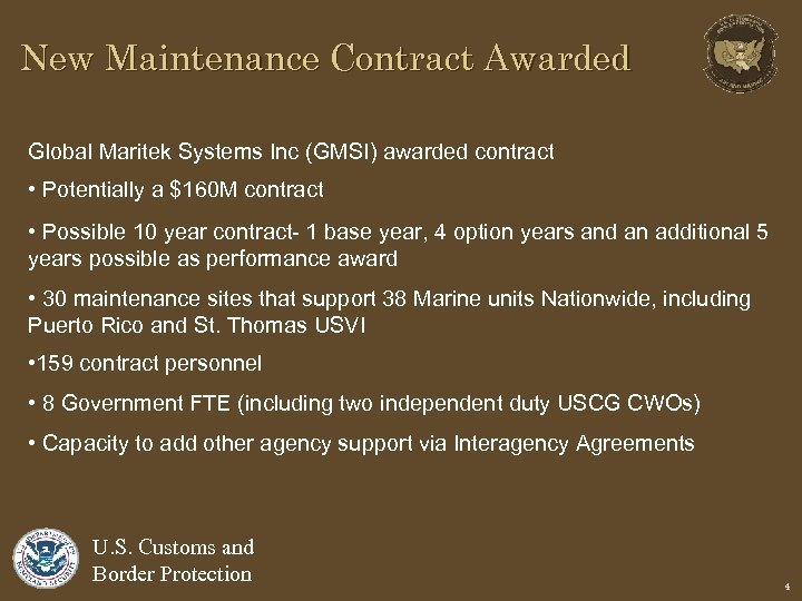 contract awarded Showing awards 1 to of no matching contract awards found contract awards title vendor award date un organization reference.