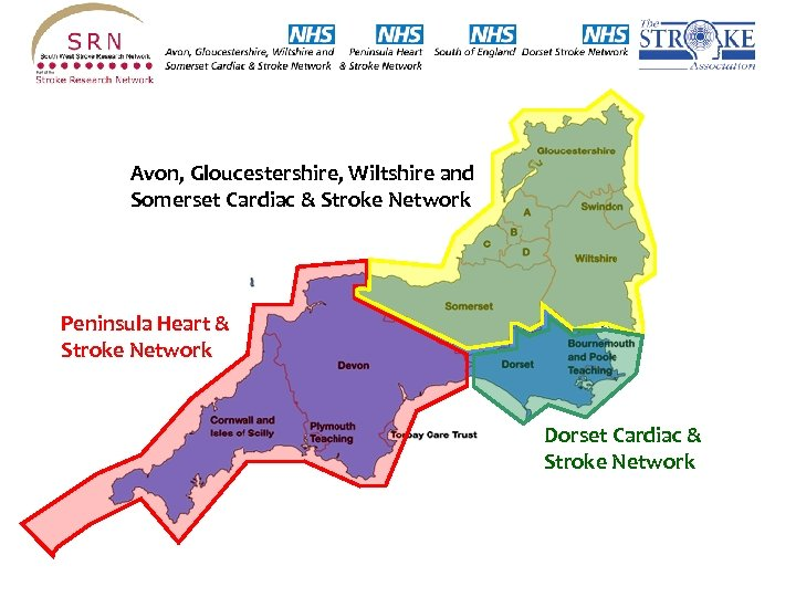 PENINSULA HEART & STROKE NETWORK Avon, Gloucestershire, Wiltshire and Somerset Cardiac & Stroke Network