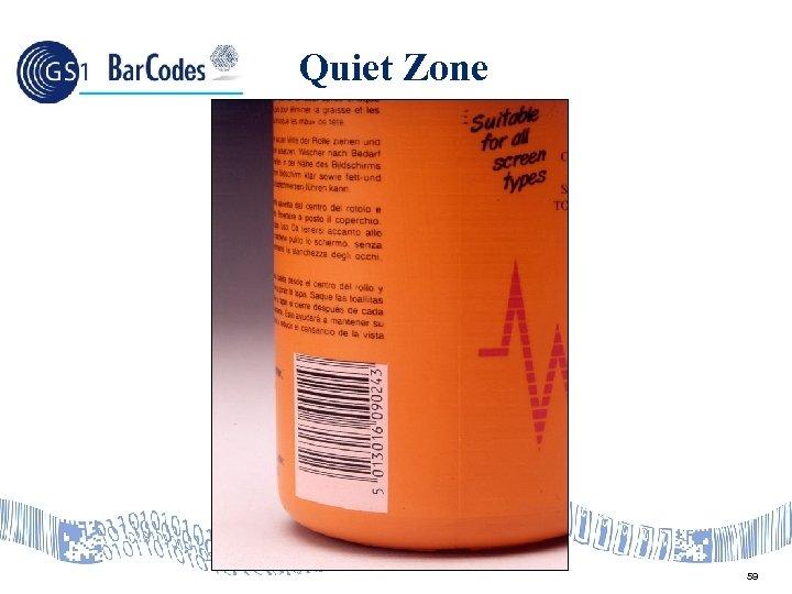 Quiet Zone 59