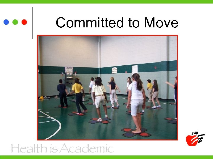 Committed to Move