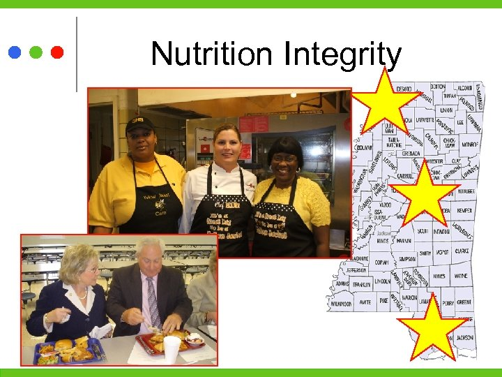 Nutrition Integrity